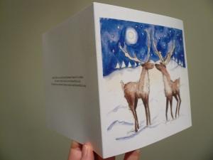 Reindeers card final